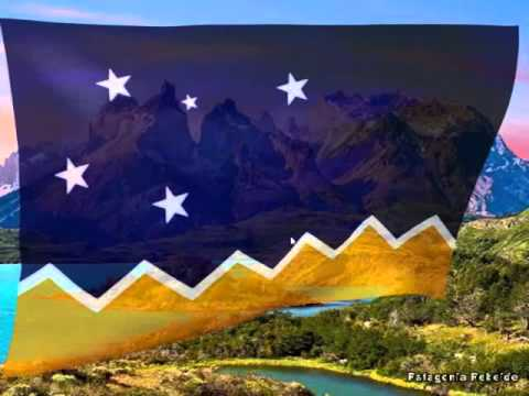 Himno Region de Magallanes - Chile