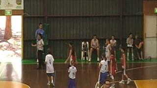 Red Stars Under 12 on DMC 2008 Sydney_2