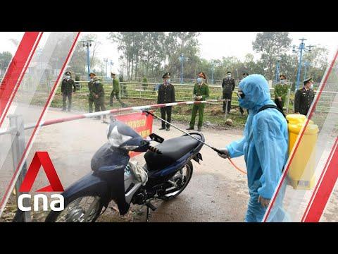 COVID-19: Vietnam quarantines commune of 10,000 people to curb spread of coronavirus