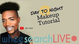 How To: Day to Night Makeup Tutorial