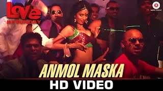 Anmol Maska (Video Song) | Love Ke Funday (2016)