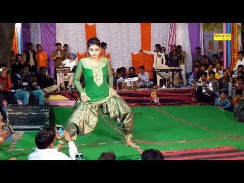 Haryanvi Dance || Badli Badli Lage || Gori Nagori || Latest Haryanvi Song