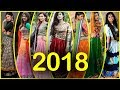 2018 Gujarati Chaniya Choli Designs in Photos for Navratri