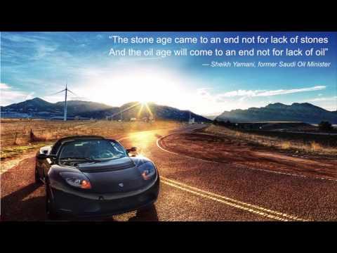Automobiles: Disruption Ahead!