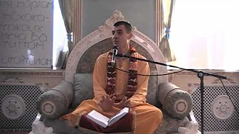 Шримад Бхагаватам 3.28.9 - Вальмики прабху