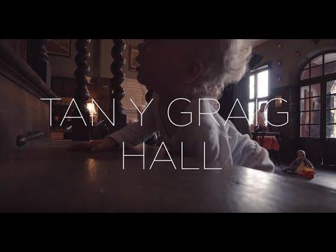 BREAKFAST AT TAN Y GRAIG, WALES