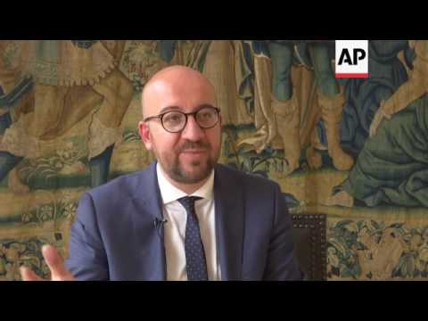 Belgian PM: Brexit carries consequences