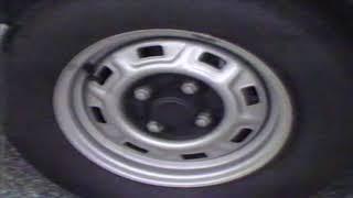 Auto Check Tony Morris Hyundai Pony