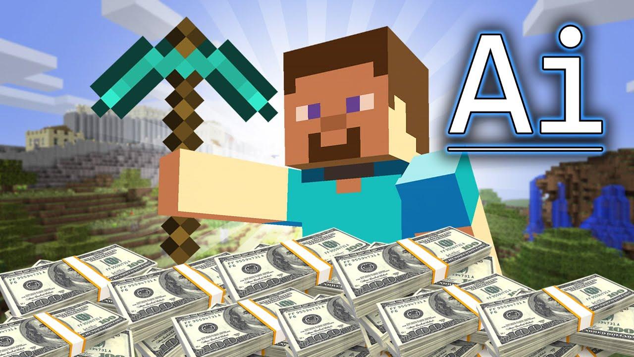 Minecraft Mojang