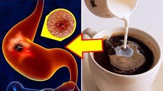 9 alimentos que você JAMAIS deve comer de estômago vazio.