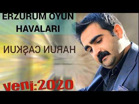 ERZURUM OYUN HAVALARI 2020 #YENİ  HARUN ÇOŞKUN  & ERCAN POLAT