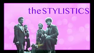 The Stylistics - You Are Everything (Official Lyric Video)