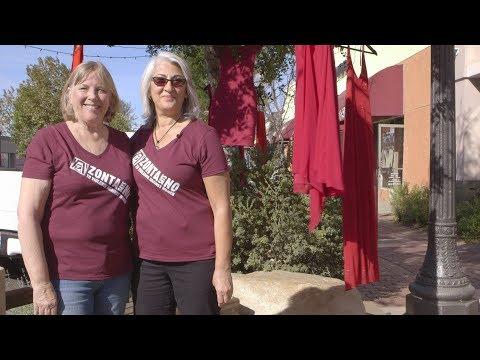Zonta Club Of Santa Clarita 'Red Dress Project' - KHTS News - Santa Clarita