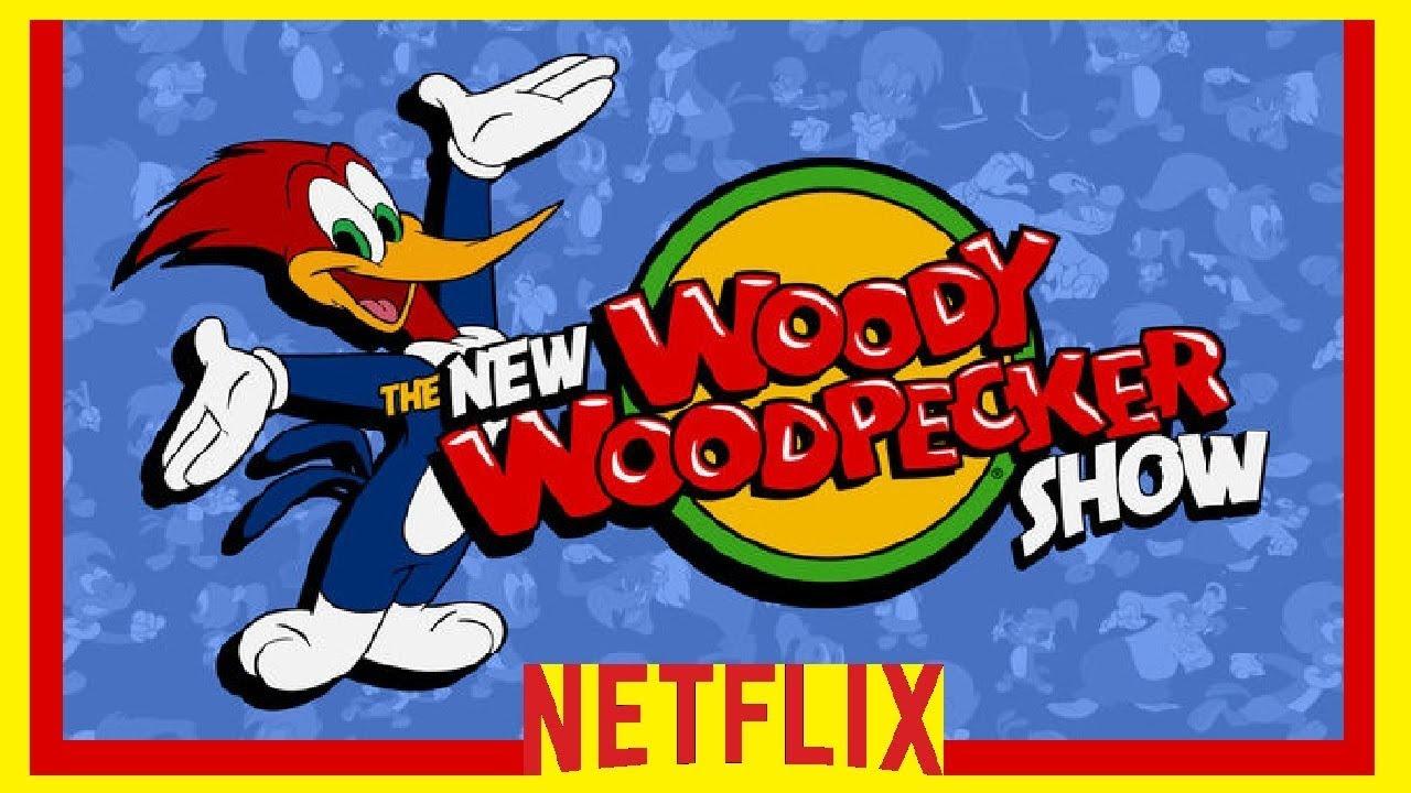 Netflix Woody Woodpecker movie puzzle game and Netflix ...