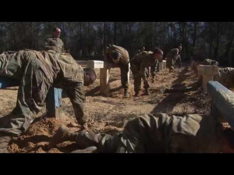 Fort Benning Graduates First Gender Integrated Infantry One Station Unit Training