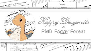 PMD Foggy Forest (Re-Orchestrated)