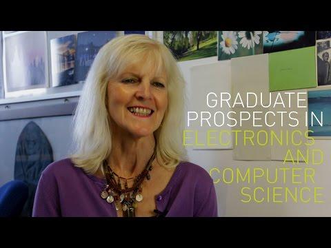 ECS Graduate Prospects