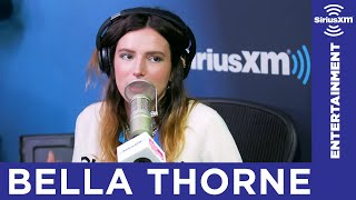 Bella Thorne on Ex-Boyfriend Mod Sun Threatening to Sell Her Things