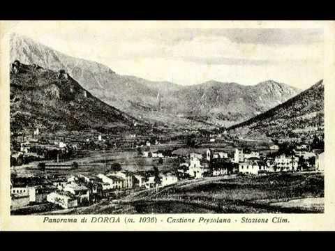 Castione della Presolana nel 900