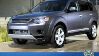 2009 Mitsubishi Outlander Review - Kelley Blue Book