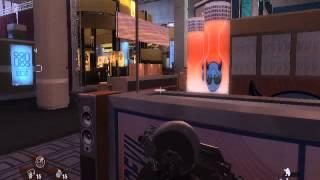 Rainbow Six Vegas 2 - Mission 4 (Convention Center) Scene 1