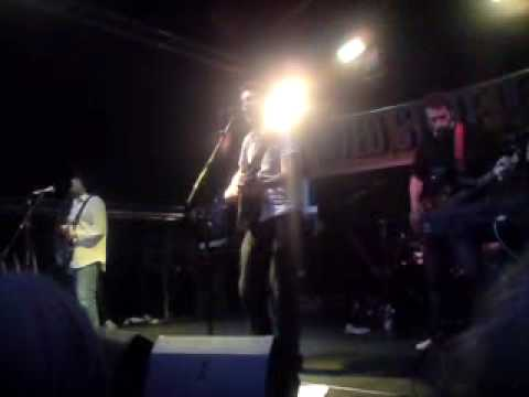 Frank Turner - Try This At Home. Middlesbrough Music Live 2009.