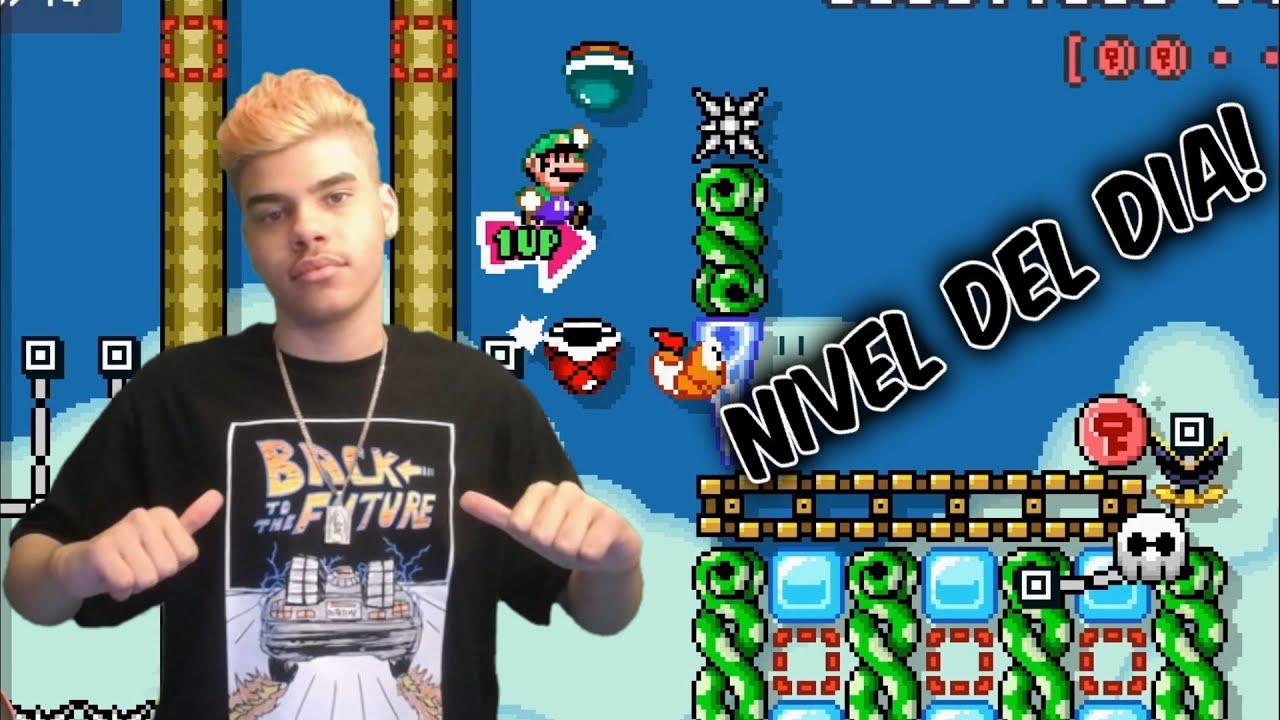NIVEL DEL DIA #8 | TRES NIVELES HOY!!!