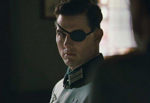 Valkyrie - Failed bomb plot to kill Hitler - Tom Cruise