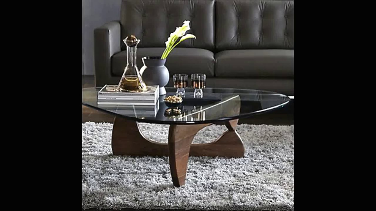 Marvelous Noguchi Coffee Table Ideas Youtube