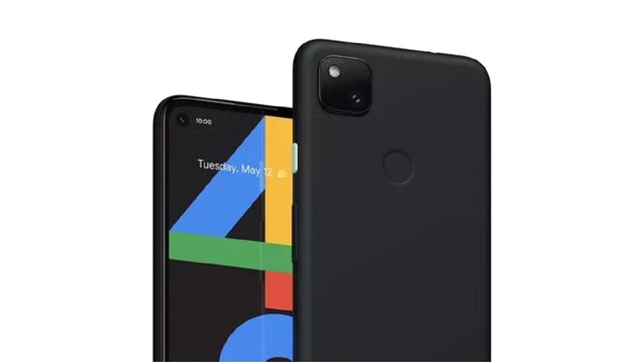 Google Pixel 4a: video HD oficial de presentación