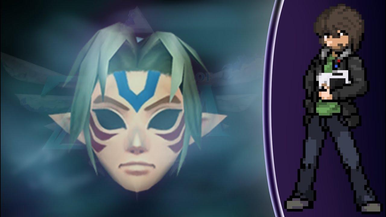 Download The Fierce Deity's Identity - Zelda Theory