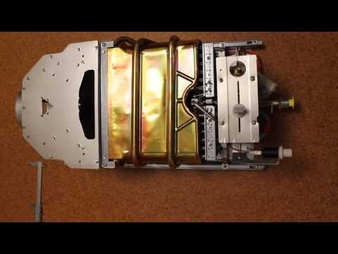 Отзывы Bosch WR 13-2P -