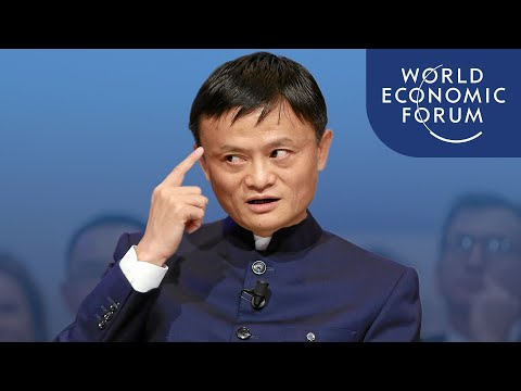 Alibaba founder Jack Ma: 'Harvard rejected me 10 times'