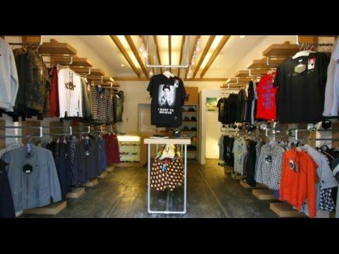 Ini Dia Tempat Belanja Baju Cowok Murah di Bandung!