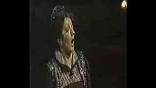 Tatiana Troyanos - Don Carlo - O Don Fatale