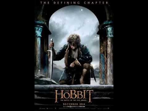Le Hobbit 3 La Bataille Des 5 Armées Musique Bande Annonce Pippin&39;s Song French
