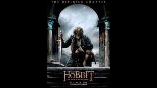 Baixar Le Hobbit 3 La Bataille Des 5 Armées Musique Bande Annonce Pippin's Song French Version