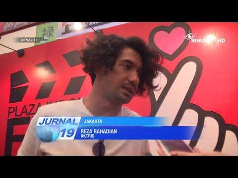 [Liputan] Plaza Indonesia Film Festival 2018