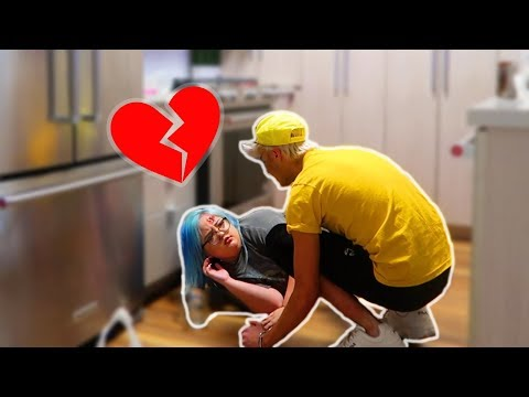 I LOST MY MEMORY PRANK ON BOYFRIEND *GONE TOO FAR*