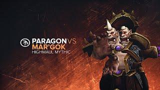 Paragon VS Imperator Mar