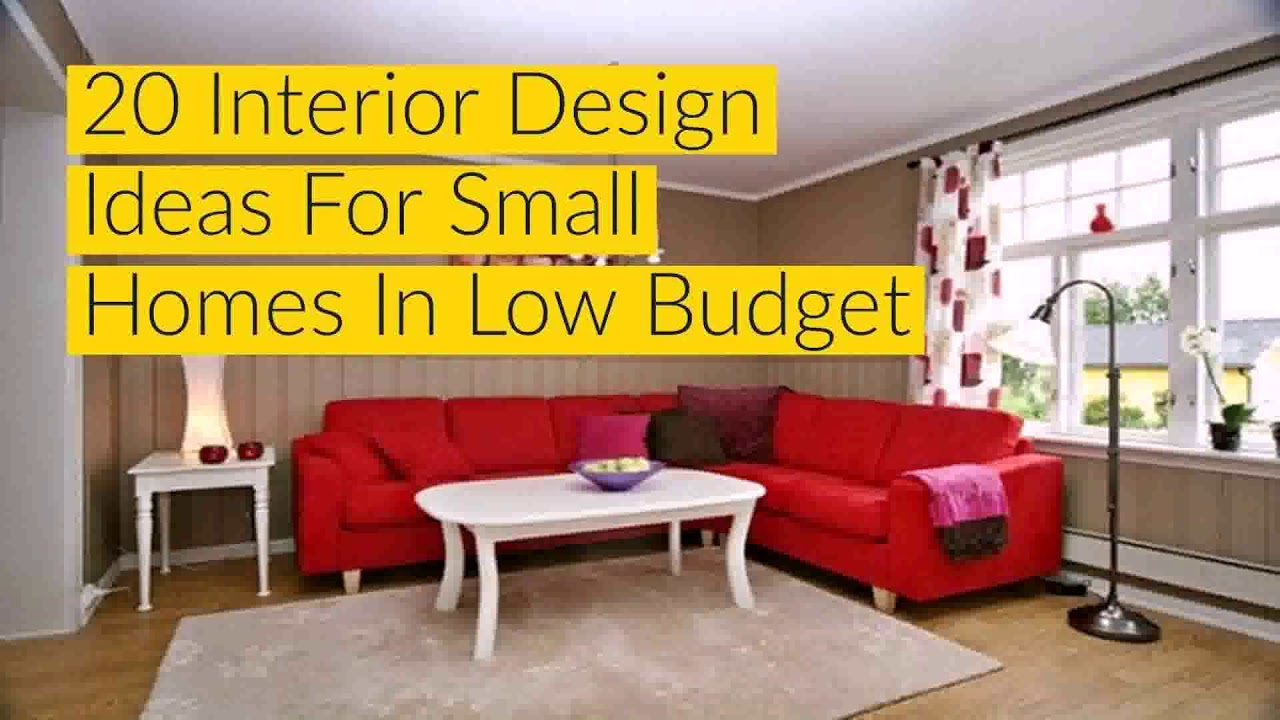 Living Room Designs Indian Style Low Budget - YouTube