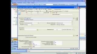 Обзорное видео по работе с программой АвтоПредприятие Автософт