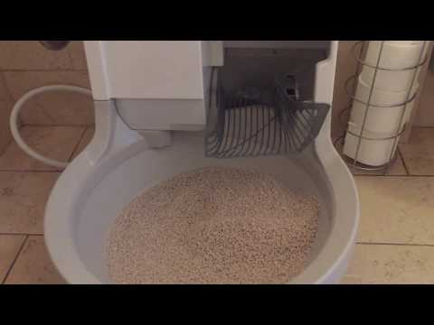 The Best Automatic Cat Litter Box (But We Don't Recommend It