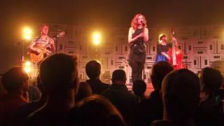Lake Street Dive - Bohemian Rhapsody - Live - Fete Music Hall - 10/6/16