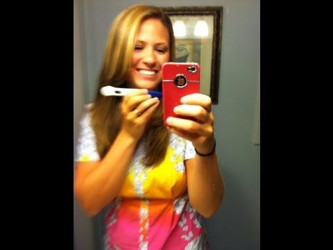 4 Week Pregnancy Vlog!  First Ultrasound!
