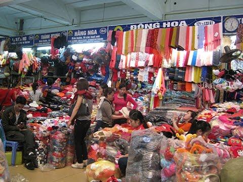 Tư vấn kinh nghiệm mua hàng Quảng Châu đơn giản – Quý Nam JSC