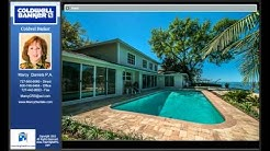 635 N. Mayo, Crystal Beach, FL 34681