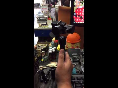5mj.tw GOPRO 攝影機繫繩 防丟繩 固定鎖 金屬 hero4 hero3 多角度固定組iphone 6s也可夾