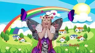 Titli hun main titli - Butterfly Rhyme - 2018 - Urdu