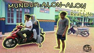 Download Parodi Lagu Lucu Mundur Alon-Alon Bikin Baper Mp3